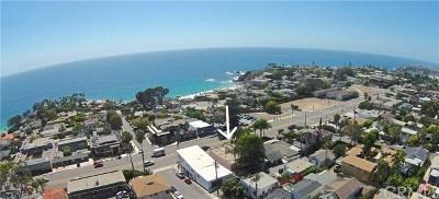 Laguna Beach Multi Family Home For Sale: 1220 N Coast