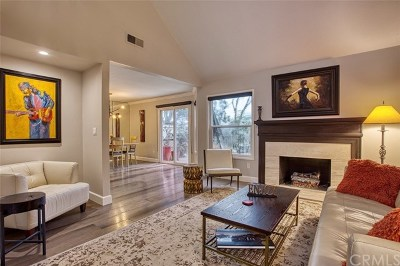 Orange County Rental For Rent: 25556 Rue Terrase #14