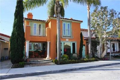 Newport Beach Rental For Rent: 1209 W Bay Avenue