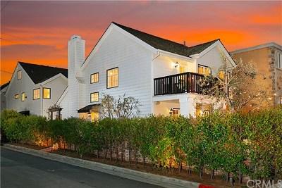 Multi Family Home For Sale: 416 Acacia Avenue