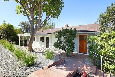 Laguna Beach Single Family Home For Sale: 394 Moss Street