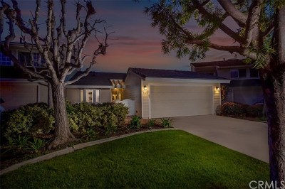 Dana Point Single Family Home For Sale: 33601 Moonsail Drive