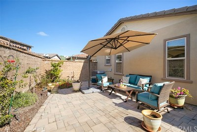 Rancho Mission Viejo Condo/Townhouse For Sale: 67 Galan Street
