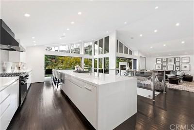 Laguna Beach Single Family Home For Sale: 253 Emerald Bay
