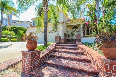 Laguna Hills Single Family Home For Sale: 26541 Laurel Crest Drive