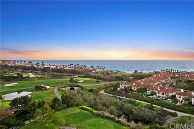 Dana Point Single Family Home For Sale: 26 Via Corsica