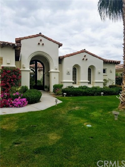 La Quinta CA Single Family Home For Sale: $869,900