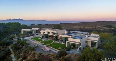 Laguna Beach Single Family Home For Sale: 1101 Balboa Avenue
