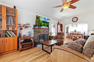Laguna Beach Single Family Home For Sale: 640 Ramona Avenue
