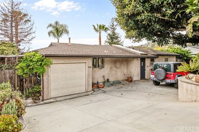 Laguna Beach Single Family Home For Sale: 736 Griffith Way