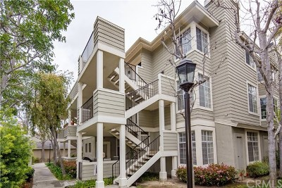 Aliso Viejo Condo/Townhouse For Sale: 23412 Pacific Park Drive #30J