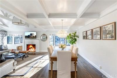 Laguna Beach Single Family Home For Sale: 495 Arroyo Chico