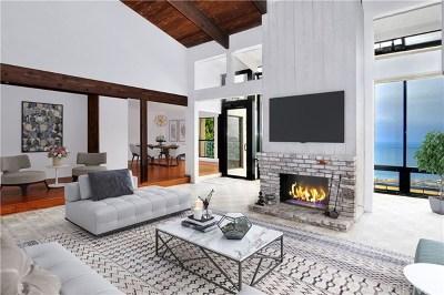Laguna Beach Single Family Home For Sale: 1179 Katella Street