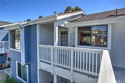 San Clemente Condo/Townhouse For Sale: 2161 Calle Ola Verde #223
