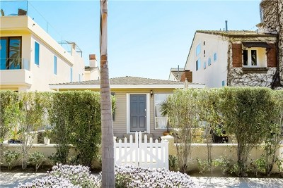Corona Del Mar, Newport Coast Rental For Rent: 512 Marguerite Avenue