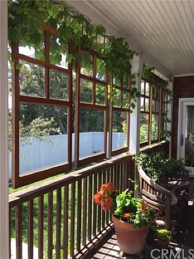 Corona del Mar Rental For Rent: 448 Morning Canyon Road
