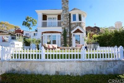 Corona del Mar Rental For Rent: 516 Poinsettia Avenue #A
