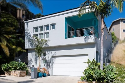 Dana Point Single Family Home For Sale: 33956 Crystal Lantern Street