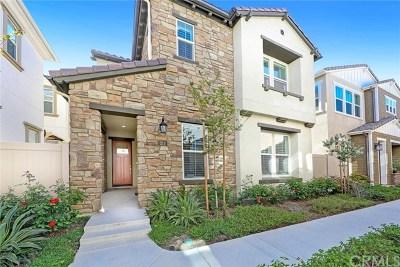 Santa Ana Single Family Home For Sale: 212 W Tribella Court