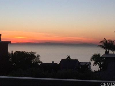 Laguna Beach CA Single Family Home For Sale: $1,499,000
