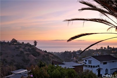 Laguna Beach CA Single Family Home For Sale: $2,995,000