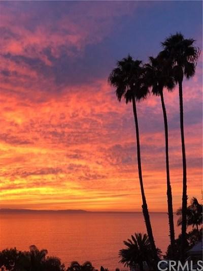 Laguna Beach Single Family Home For Sale: 489 Alta Vista Way