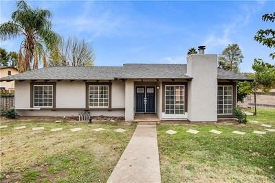 Northridge Single Family Home For Sale: 16632 Lassen Street