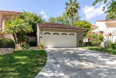 Orange County Single Family Home For Sale: 512 Cancha