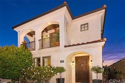 Newport Beach Single Family Home For Sale: 227 62nd Street