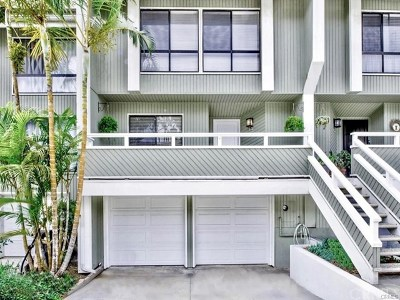 Newport Beach Rental For Rent: 11 Kamalii Court #268