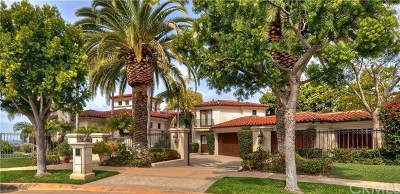 Newport Coast Rental For Rent: 1 Masters Circle
