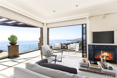 Laguna Beach CA Single Family Home For Sale: $2,695,000
