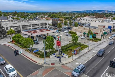 Costa Mesa Commercial For Sale: 218 E 17th Street