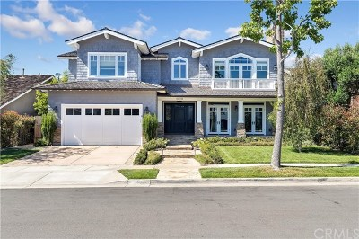Newport Beach Single Family Home For Sale: 2020 Port Bristol Circle
