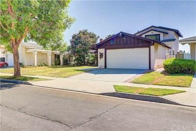 Cerritos Single Family Home For Sale: 17702 Vierra Avenue