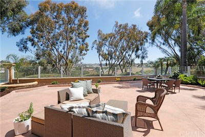 Dana Point Single Family Home For Sale: 20 Imperatrice