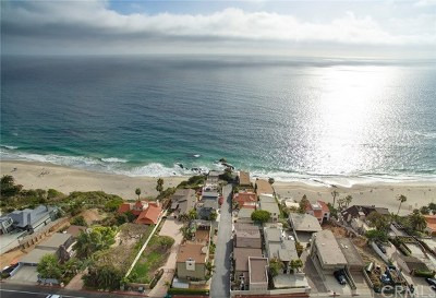 Laguna Beach Single Family Home For Sale: 32041 Point Place