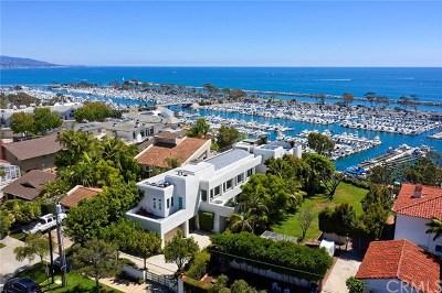 Dana Point Single Family Home For Sale: 24442 Santa Clara Avenue