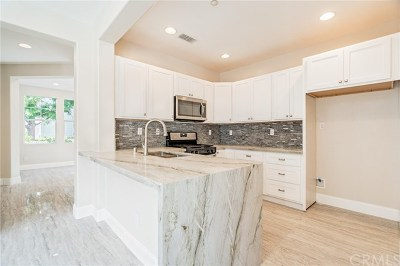 Ladera Ranch Condo/Townhouse For Sale: 16 Shelburne Street