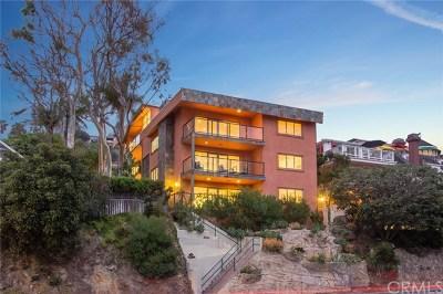 Laguna Beach Multi Family Home For Sale: 2442 S Coast Highway