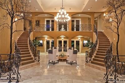 Orange CA Single Family Home For Sale: $5,288,000