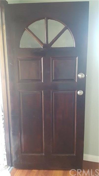 Los Angeles Single Family Home For Sale: 6215 Brynhurst Avenue