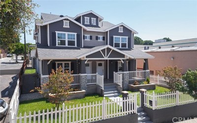 Whittier Multi Family Home For Sale: 7016 Milton Avenue