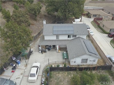 Norwalk CA Single Family Home For Sale: $620,000
