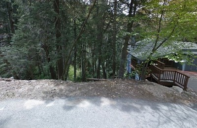 Lake Arrowhead CA Residential Lots & Land For Sale: $7,000