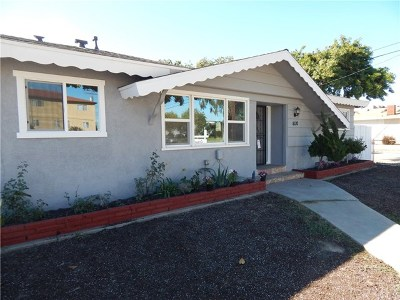 Lawndale Single Family Home For Sale: 4130 W 147th Street