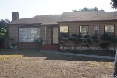 Lynwood Multi Family Home For Sale: 3330 Cedar Avenue
