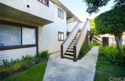Garden Grove Condo/Townhouse For Sale: 14090 Flower Street #14