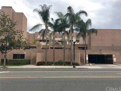 Santa Ana CA Condo/Townhouse For Sale: $315,000