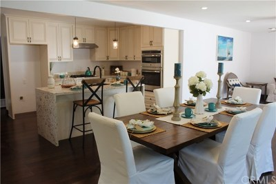 Long Beach Single Family Home For Sale: 2601 Marber Avenue